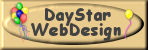 Email us at DayStar Web Designs for any of your Web Site needs. Thank you.