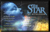 Please visit this site...you will find out the truth about the Star of Bethlehem.