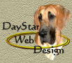 Please Email me with any of your web design needs.